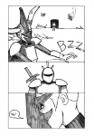 Sparring Partner, Page 2