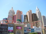 New York, New York, in Las Vegas