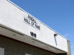 Pinball Hall of Fame Entrance