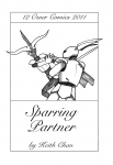 Sparring Partner, Cover